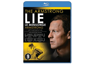 The Armstrong Lie | Blu-ray