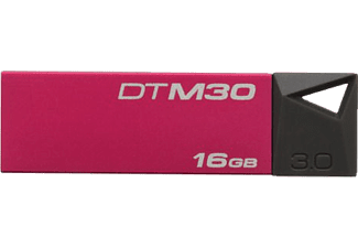 KINGSTON DTM30 16 GB Mini USB 3.0 Taşınabilir Bellek