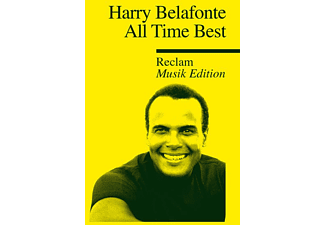 Harry Belafonte - All Time Best - Reclam Musik Edition 35 [CD]