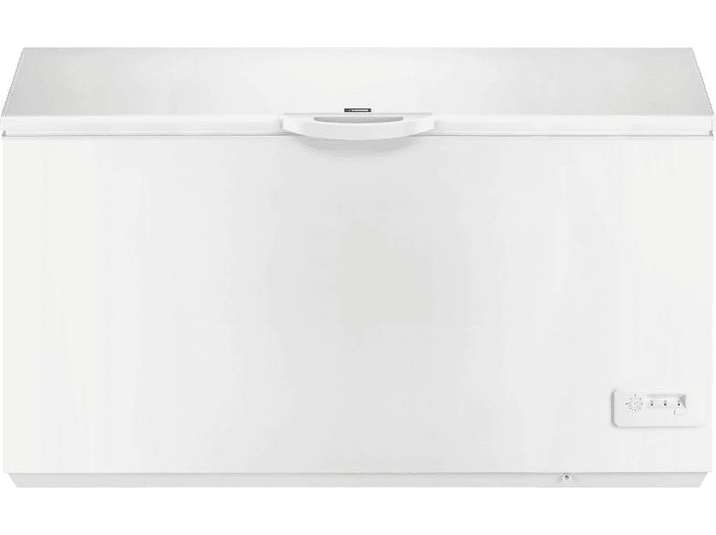 ZANUSSI ZFC51400WA οικιακές συσκευές   offline ψυγεία καταψύκτες