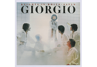 Giorgio - Knights In White Satin [CD]