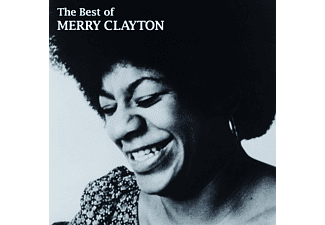 Merry Clayton - The Best Of Merry Clayton [CD]