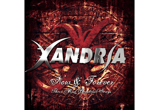 Xandria - Now & Forever. Their Most Beautiful Songs [CD]