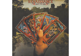 Renaissance - Turn Of The Cards - (CD)