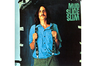 James Taylor - Mud Slide Slim and the Blue Horizon (CD)