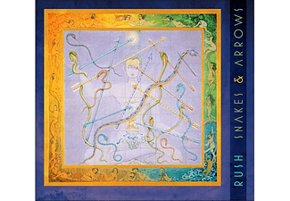 Rush - Snakes & Arrows (CD)