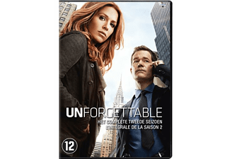Unforgettable - Seizoen 2 | DVD
