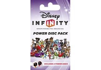 DISNEY INFINITY Power Discs 2-pack