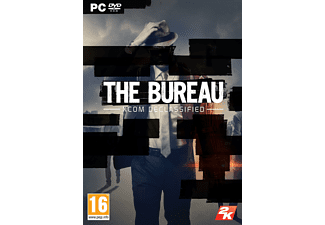 The Bureau: XCOM Declassified | PC