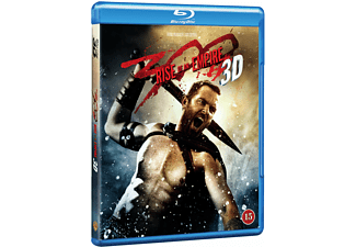 300: Rise of an Empire Action Blu-ray 3D