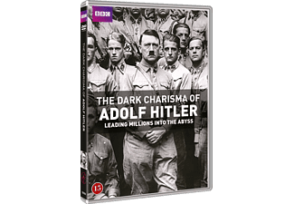 The Dark Charisma of Adolf Hitler Dokumentär DVD