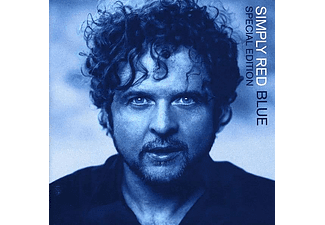 Simply Red - Blue - Special Edition (CD)