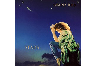 Simply Red - Stars (CD)