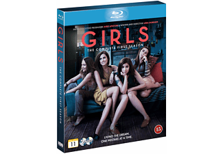 Girls S1 Komedi Blu-ray