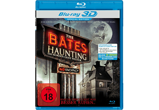 The Bates Haunting 3D - (3D Blu-ray (+2D))