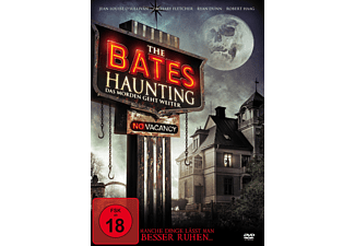 The Bates Haunting [DVD]