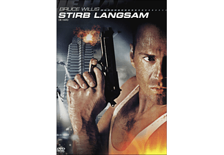Stirb langsam - Special Edition [DVD]