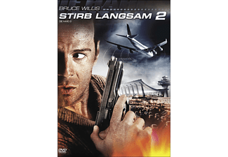Stirb langsam 2 [DVD]