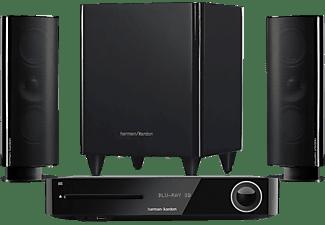 HARMAN KARDON BDS 480 2.1 Heimkino-System in Schwarz kaufen   SATURN