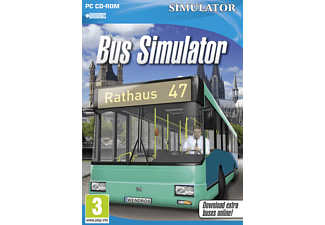 Bus Simulator PC