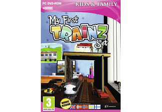My First Trainz Set PC