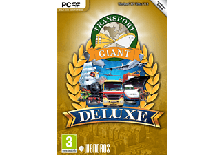 Transport Giant Deluxe Edition 2012 PC