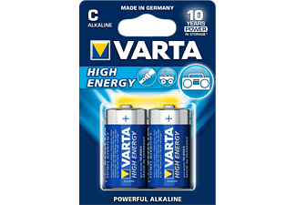 VARTA High Energy C