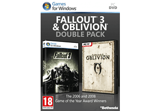 The Elder Scrolls IV: Oblivion / Fallout 3 PC