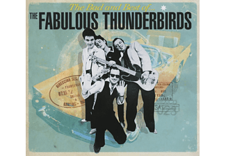 The Fabulous Thunderbirds - The Bad And Best Of The Fabulous Thunderbirds [CD]
