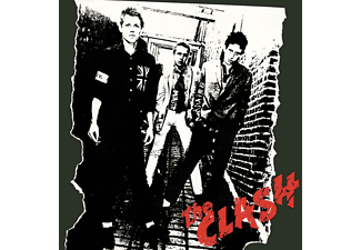 The Clash - The Clash [CD]