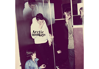 Arctic Monkeys - Humbug (Jewel Case) [CD]
