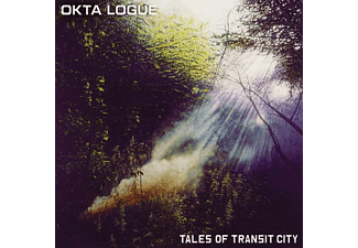 Okta Logue - Tales Of Transit City [CD]