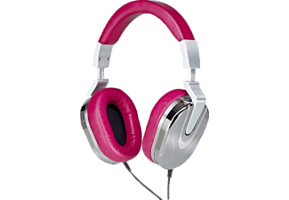 ULTRASONE EDITION 8 JULIA Kopfbügel-Headset Pink-Weiß