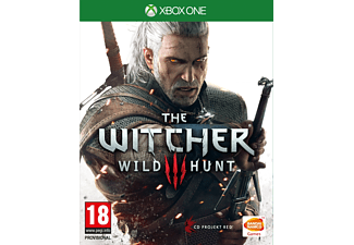 The Witcher 3 Wild Hunt - Premium Edition Xbox One
