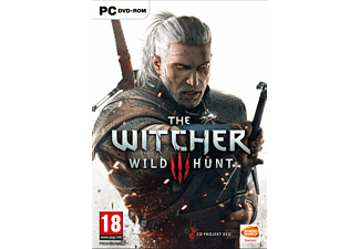 The Witcher 3 Wild Hunt - Premium Edition PC