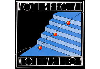 Moti Special - Motivation [CD]