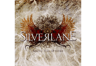 Silverlane - Above The Others - (CD)