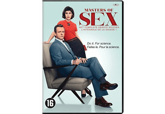 Masters Of Sex - Seizoen 1 | DVD