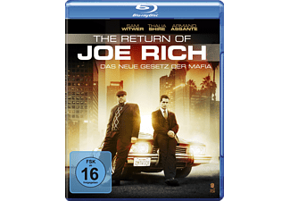 The Return of Joe Rich [Blu-ray]