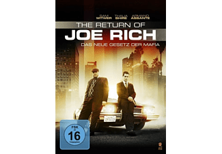 The Return of Joe Rich [DVD]