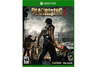 ARAL Xbox One Dead Rising 3