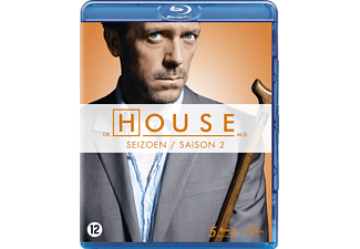 House M.D. - Seizoen 2 | Blu-ray