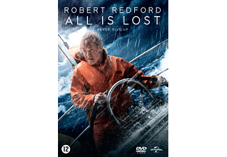 All Is Lost | DVD