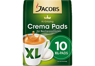 JACOBS 661945 Krönung Becherportion Kaffeepads (Senseo®)