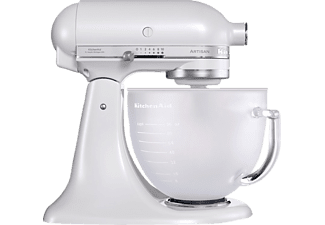 KITCHENAID Wedding Edition 156EFP - Vit Köksmaskin