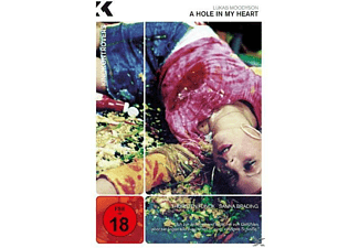 A Hole in My Heart - (DVD)