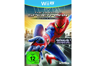 The Amazing Spider-Man Ultimate Edition - Nintendo Wii U