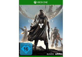 Destiny (Vanguard Edition) - Xbox One