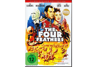 The Four Feathers - (DVD)