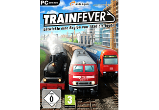 Train Fever [PC]